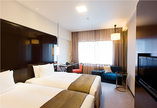 The Royal Park Hotel Kyoto Sanjo Official Site