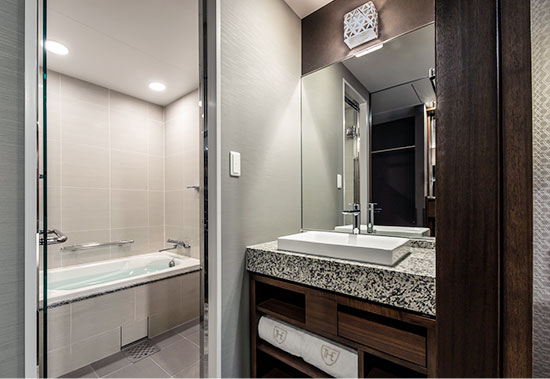 The Royal Park Hotel Kyoto Shijo Official Site